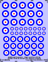 4th AFC Additional Roundels