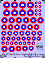 American Expeditionary Force Roundels