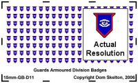 Guards Armoured Division