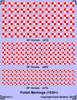 1/300 Polish Markings (1920-Present)