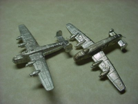 Consolidated B24 Liberator GR.I