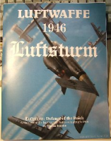 Luftsturm (Luftwaffe 1946 Supplement)